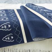 Igły do haftu na tkaninach elastycznych ORGAN Super Stretch 75 Półpłaskie