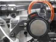SIRUBA DL 7200 NM1 - Stębnówka z transportem ząbkowo-igłowym