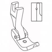 Stopka do stębnówki przemysłowej P69RH do wszywania sznurka (kordonku, wypustki, bizy, pipingu) PRAWA. Rozmiary