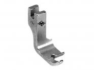 Stopka P34 do lamowników i zwijaczy szerokość 7 mm do stębnówki przemysłowej