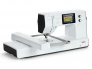 Najbardziej rozbudowana maszyna do haftu i szycia BERNINA AG Bernette B79