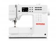 BERNINA B 335 - Maszyna do szycia dla wymagających użytkowników !