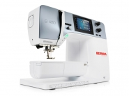 BERNINA B480 - TOP Model Linii 4 Profesjonalnych maszyn do szycia klasy PREMIUM