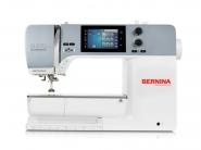 BERNINA B570 QEE -  Rozbudowana maszyna do szycia z możliwością podłączenia modułu haftującego