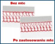 sMarTloCk BERNINA L-450 (L 450) owerlok 4-nitkowy klasy PREMUIM z systemem MTC