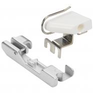 Specjalistyczna stopka wielozadaniowa z prowadnikiem do owerloków i coverlocków BERNINA klasy PREMIUM