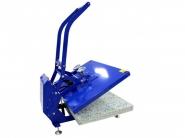 Wielkoformatowa prasa termo-transferowa PTMP710 - 60 x 80 cm automatycznie otwierana