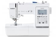 """Najbardziej zaawansowana komputerowa domowa maszyna do szycia z serii """"A"""" BROTHER Ltd. Innov-is A150"""