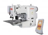 SIRUBA BT-630A - Programowalna maszyna do szycia o polu pracy 6 x 8 cm