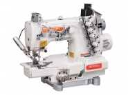SIRUBA C007KD-W122-356/CH/UTR - Renderka cylindryczna z funkcjami automatycznymi