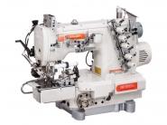 """SIRUBA C007KD-W532-356/CR/CX/UTP/RLP - Rederka do doszywania gumy na """"okrągło"""""""