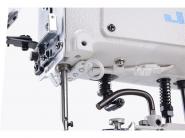 JACK JK T373 ER - Przemysłowa maszyna do szycia guzikarka mechaniczna z automatycznym podajnikiem