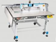 JACK JK MG60A - Automat szwalniczy do odszywania wzoru na polu 60x37 cm