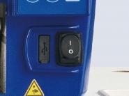 JUKI DDL 7000 AS-7 - Stębnówka z funkcjami automatycznymi i silnikiem Direct Drive