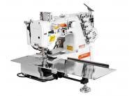 SIRUBA F007KD-U132-256/FFT/FHK - Automat drabinkowy do podwijania małych elementów