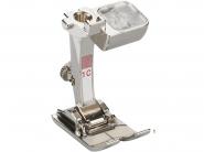 Stopka trzepieniowa do maszyn do szycia BERNINA Professional - #1C Uniwersalna ścieg 9mm