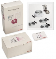 BERNINA CrystalWork - Ozdabiaj termodżetami, cekinami i kryształkami za pomocą Multi-hafciarki