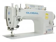 Maszyna do wszywania flexów Global 3200 AUT HFD