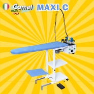 Profesjonalny stół do prasowania COMEL COMELUX MAXI C