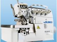 """JUKI 6814D - Przemysłowy overlock 4-nitkowy """"DRY"""" Sucha igielnica"""