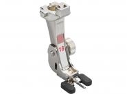 Stopka trzepieniowa do maszyn do szycia BERNINA Professional - #18 do przyszywania guzików