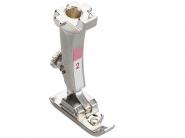 Stopka trzepieniowa do maszyn do szycia BERNINA Professional - #2 stopka owerlokowa do maszyn ze sciegiem do 5,5mm